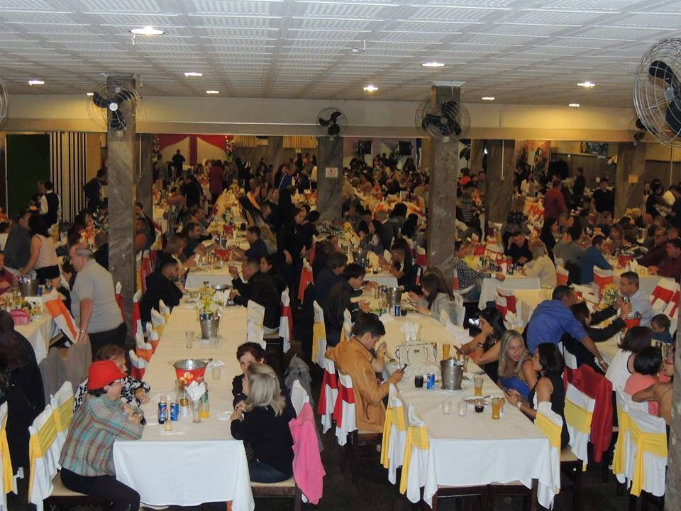 Foto do IX Jantar Dançante Beneficente