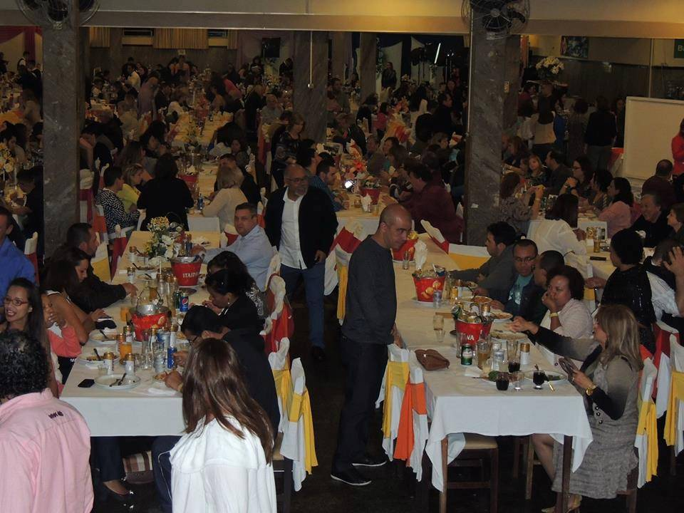 Foto do IX Jantar Dançante Beneficente_2