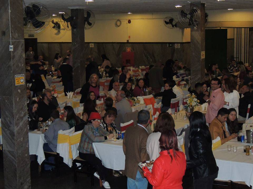 Foto do IX Jantar Dançante Beneficente_4